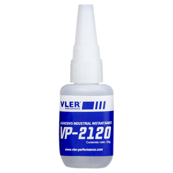 Adhesivo instantáneo 2120