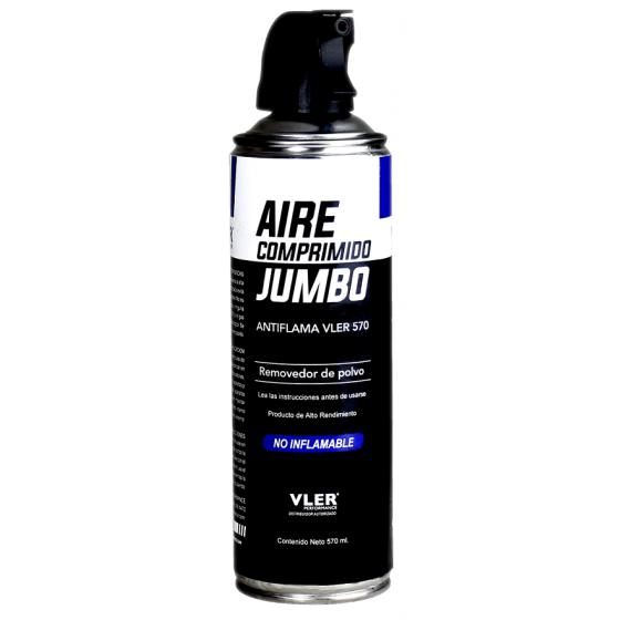 Aire Comprimido Jumbo